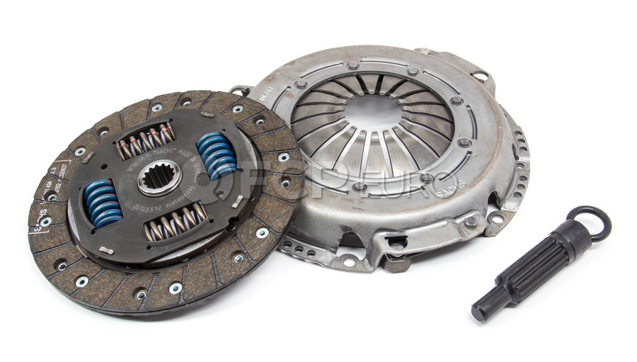 Saab Clutch Kit - Sachs K70235-01