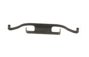 BMW Anti Rattle Clip - Genuine BMW 34212227671