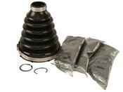 BMW CV Boot Repair Kit - GKN Lobro 31607565315