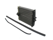 Mercedes Heater Core - Mahle Behr 2108300661