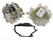Mercedes Vacuum Pump - Pierburg - 0002303165