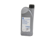 Saab Transmission Fluid 1 Liter - Genuine Saab 93160393