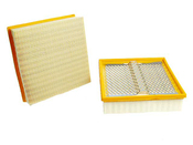 Mercedes Air Filter - Mahle 6020940404