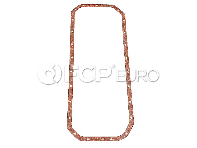 BMW Oil Pan Gasket (Cork/Rubber) - CRP 11131730234