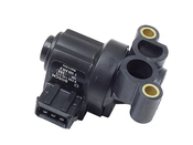 BMW Fuel Injection Idle Air Control Valve - Bosch 0280140575