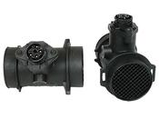 Mercedes Mass Air Flow Sensor - Bosch 000094004888