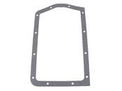 Saab Transmission Oil Pan Gasket - Elwis 9335423