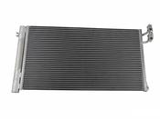 BMW A/C Condenser - Mahle Behr 351302621