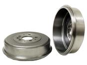 VW Brake Drum - ATE 701609617