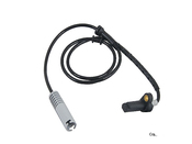 BMW ABS Wheel Speed Sensor Rear - VDO 34521182077