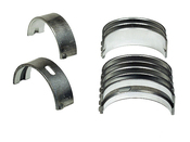 VW Audi Main Bearing Set - Glyco 026198491