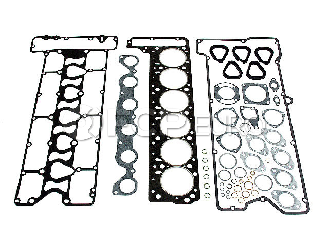 Mercedes Cylinder Head Gasket Set - Reinz 1100106921