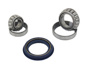 Mercedes Wheel Bearing Kit - Rein 1153300051