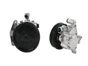 Mercedes Power Steering Pump - LuK 0044667801