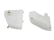 Porsche Expansion Tank - Genuine Porsche 94410612508