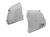 Porsche Expansion Tank - Genuine Porsche 95110602502