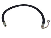 Mercedes Suspension Hose (560SEC 560SEL) - Rein 1269971482