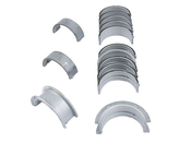 Mercedes Main Bearing Set - Kolbenschmidt 1300300040