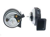 Porsche OE Replacement Horn - OEM Supplier 99663520507