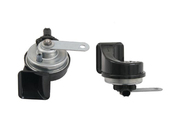 Porsche OE Replacement Horn Low Tone - OEM Supplier 99763520503