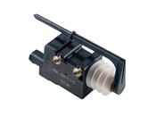 Porsche Fuel Filler Door Lock Actuator - VDO 406204017005V
