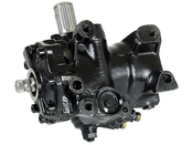 Mercedes Steering Gear - C M 124460130188