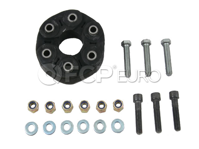Mercedes Drive Shaft Flex Joint Kit - OEM 0004110000