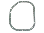 Mercedes Oil Pan Gasket - Elring 1890140522