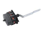 Mercedes A/C Vacuum Actuator - Mahle Behr 2028000675