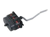 Mercedes A/C Vacuum Actuator - Mahle Behr 2028001575