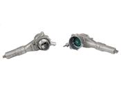 Mercedes Steering Column Lock - Genuine Mercedes 1234622830