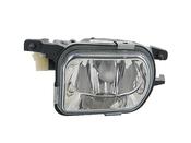 Mercedes Fog Light Assembly - Hella 2038201756