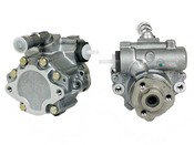 VW Power Steering Pump - Bosch ZF 6N0145157X