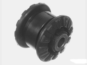 VW Control Arm Bushing - Corteco 811407181A