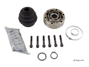 VW Drive Shaft CV Joint Kit - GKNLoebro 251498103A
