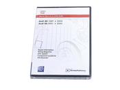 Audi Repair Manual On CD-ROM - Bentley AD25