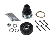 VW Drive Shaft CV Joint Kit - GKNLoebro 321498103C