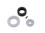 BMW Parking Brake Actuator Gear Kit - Odometer Gears 34436862906