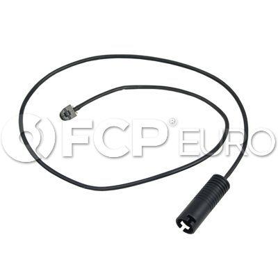 BMW Brake Pad Wear Sensor - Bowa 34351181342