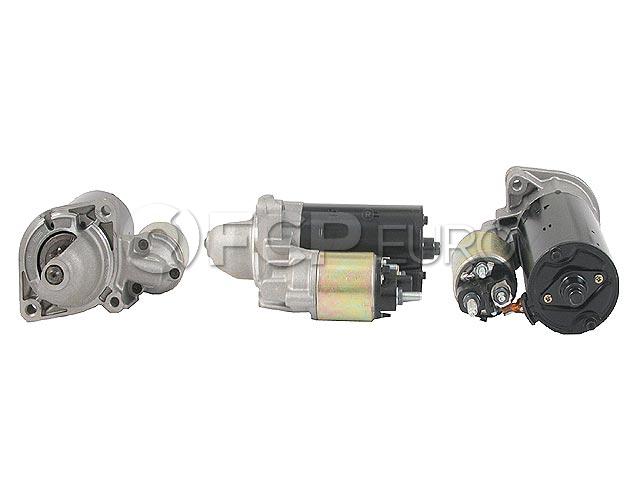 BMW Remanufactured Starter Motor - Bosch SR0474X