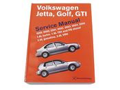 VW Repair Manual - Bentley VG05