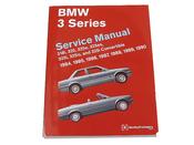 BMW Repair Manual - Bentley B390