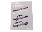 BMW Repair Manual - Bentley B595