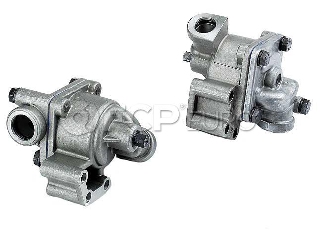 Jaguar Oil Pump - Eurospare C0217652