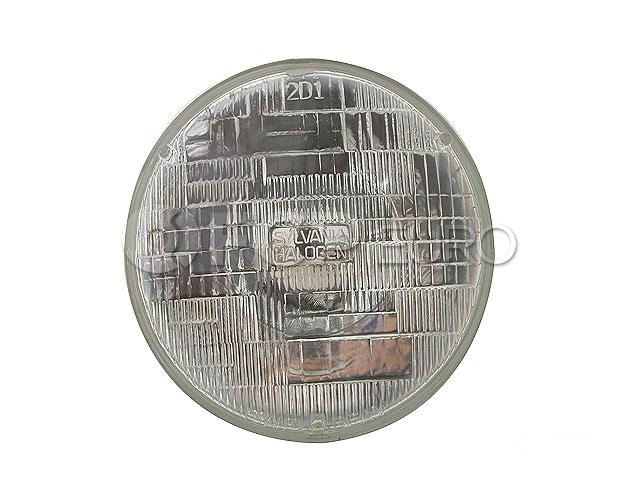 VW Audi Headlight Bulb - Osram H6024