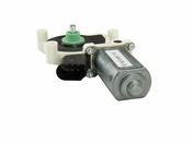 BMW Window Motor - OEM Supplier 67626981141