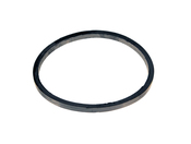 BMW Catalytic Converter Gasket - Genuine BMW 18307553601