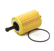 Audi VW Oil Filter - Mann 071115562C