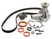 Volvo Timing Belt and Water Pump Kit TBKIT032WP-OEM