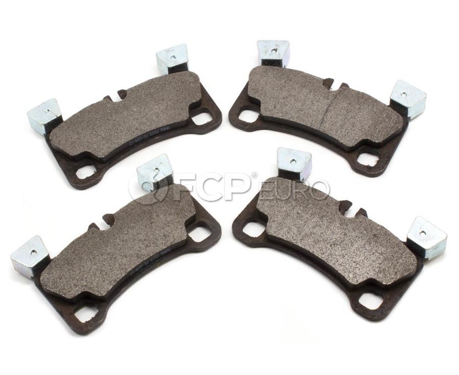 Audi VW Brake Pad Set - Bosch BP1350